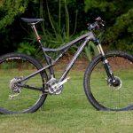 Santa Cruz Tallboy - Carbon 29er MTB