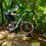 Riding Rocks - Specialized Enduro