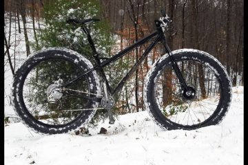 ByStickel Fat Bike