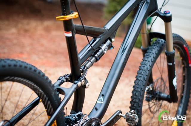 First Look Specialized Stumpjumper Fsr Expert Evo Trail