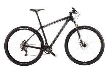 Santa Cruz Highball 29er Mountain Bike