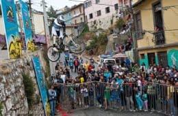 VCA DH Mountain Bike Race