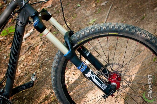 Mtb Buyers Guide Mountain Bike Suspension Forks Bike198