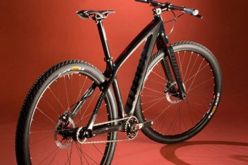Black Licorice Niner Air 9 Carbon