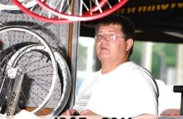 John Kovachi - Kovachi Wheels