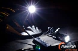 Nocturn LED Bike Lights