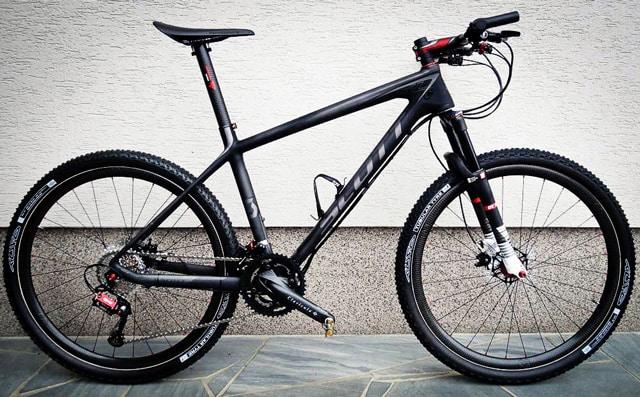 can a mountain bike be too light we believe so bike198. Black Bedroom Furniture Sets. Home Design Ideas