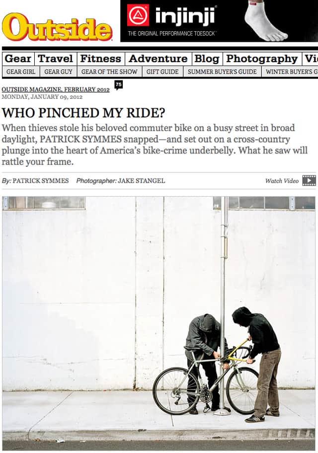 Stolen Bikes 6 Tips To Keep Your Bike Safe Bike198