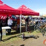 Niner Bikes Booth