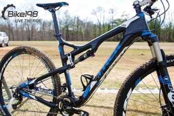 Trek Superfly 100 Gary Fisher Collection