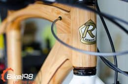 Renovo Badash 29er Head Tube