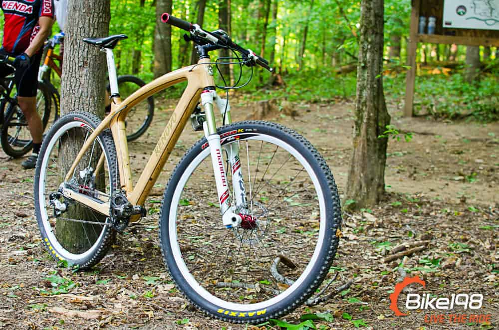 Renovo Badash 29er Wood Hardtail