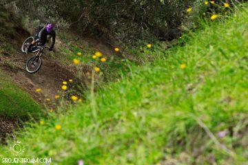 Chasing Gravity - Mountain Biking Video