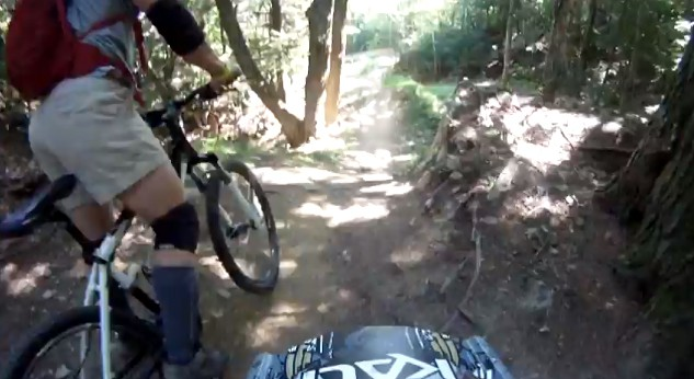 The Best Father And Son Mountain Biking Video To Date