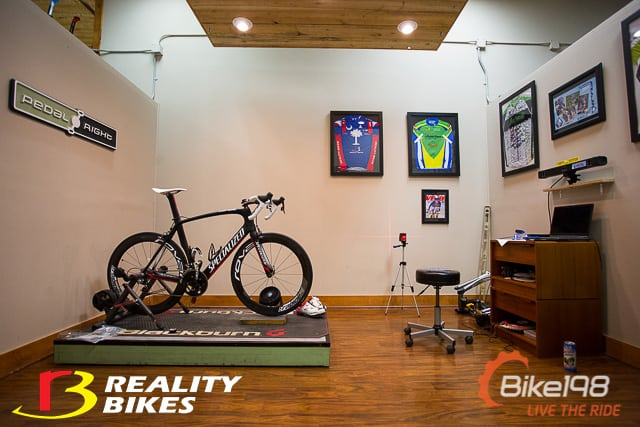The Story of My Pro Bike Fit and the Riding Results