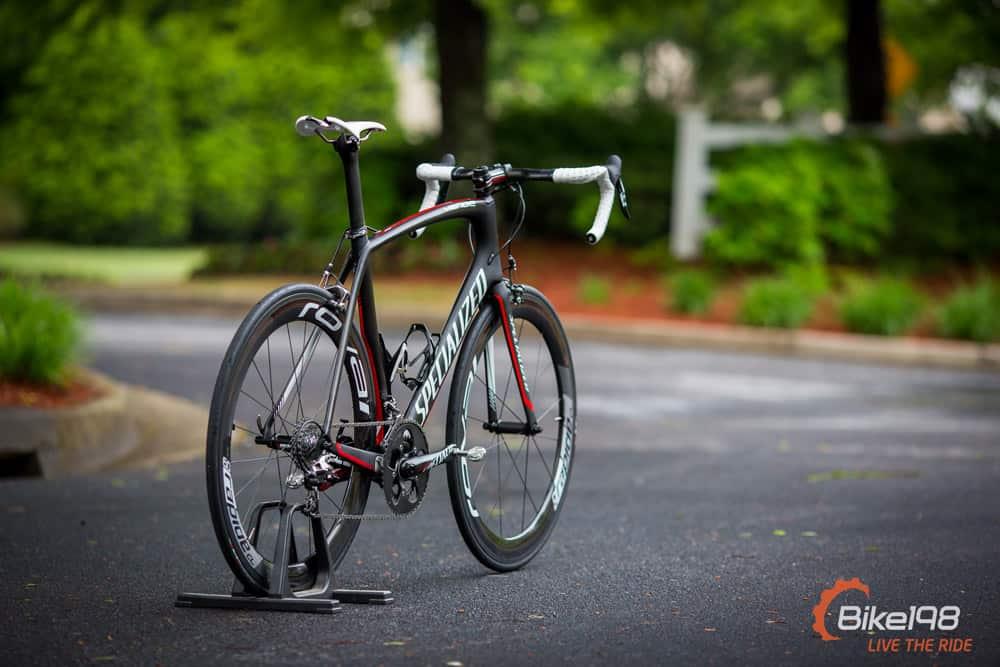 848e3058513 First Look: Specialized Venge Pro Force Aero Road Bike | Bike198