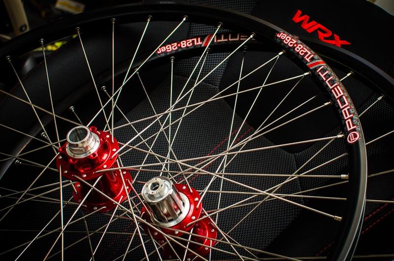 Custom Mountain Bike Wheels What You Need To Know Bike198