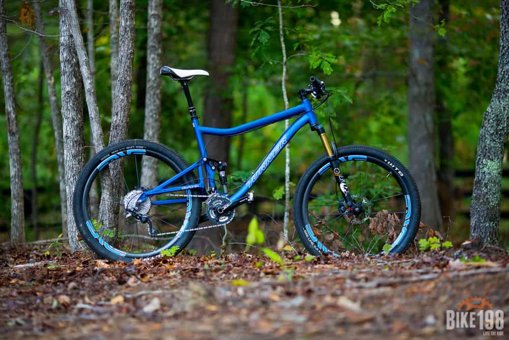 Review Turner Flux 120mm 650b 27 5 Usa Made Trail