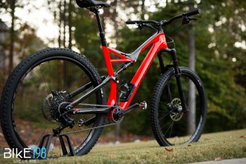 Specialized Stumpjumper 29er