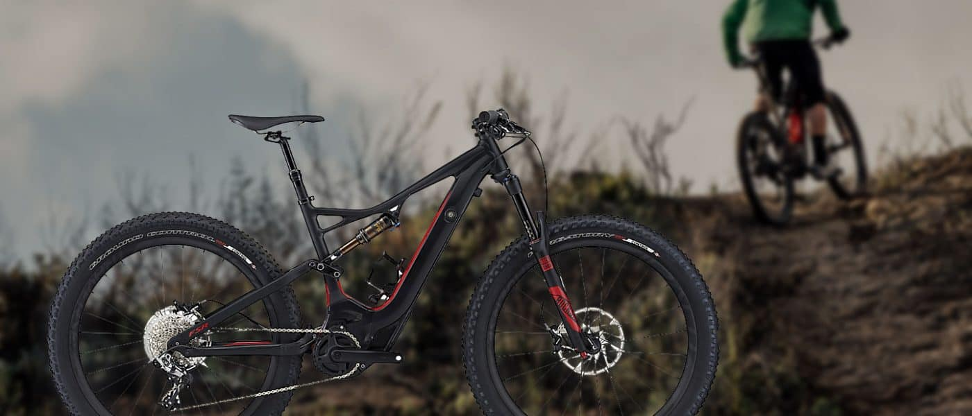 Specialized e-bike