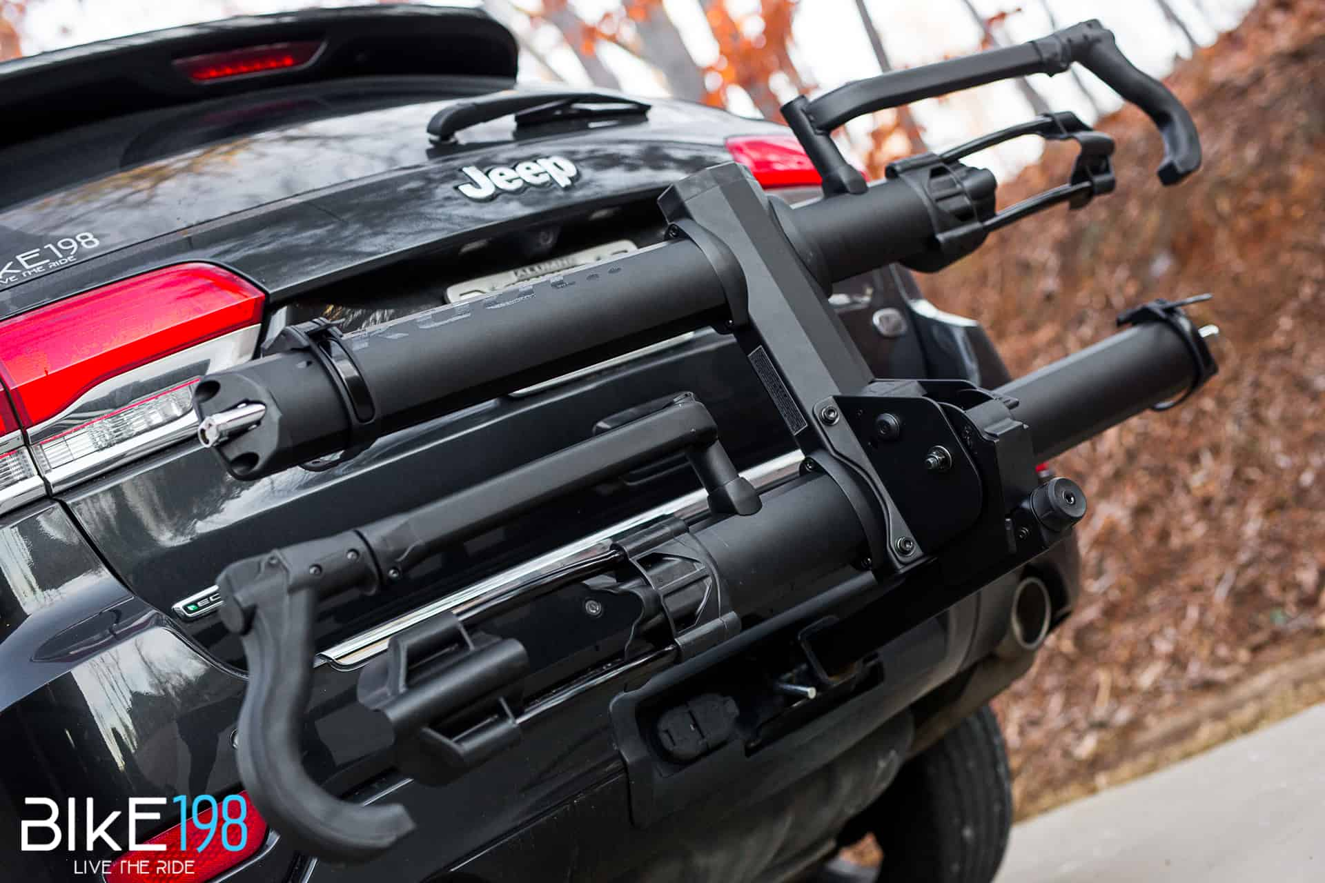 racks escape rack ford a watch kuat of bike nv com hitch etrailer review the on