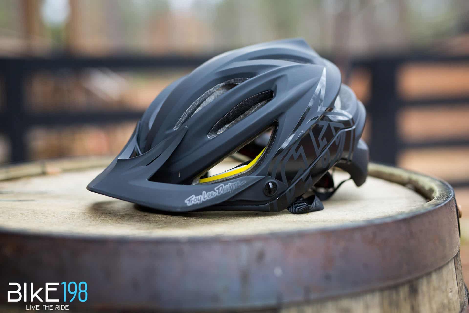 Troy Lee Designs A2 Helmet