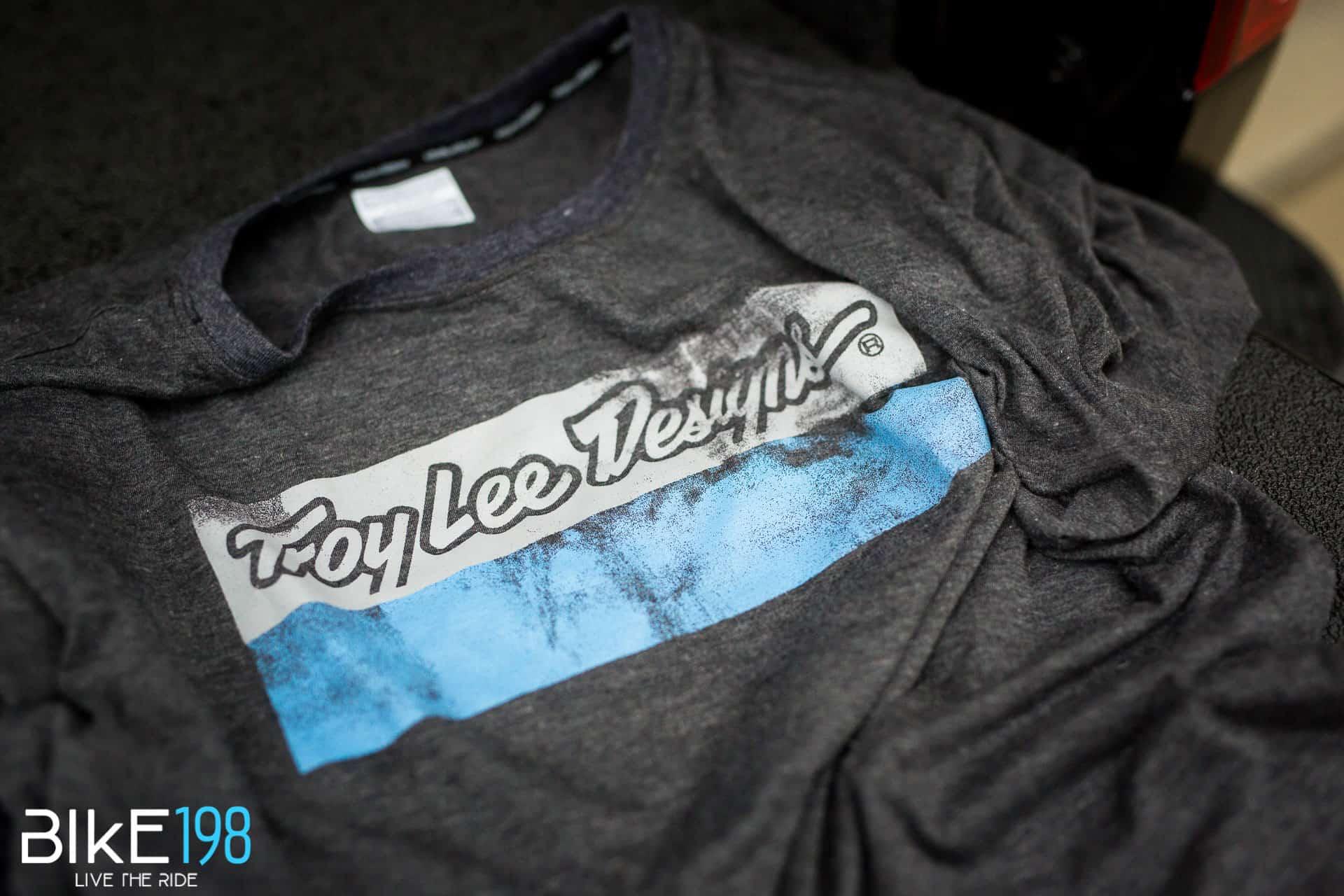 Troy Lee Designs Network Jersey