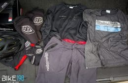 Troy Lee Designs Mountain Bike Apparel and Protection
