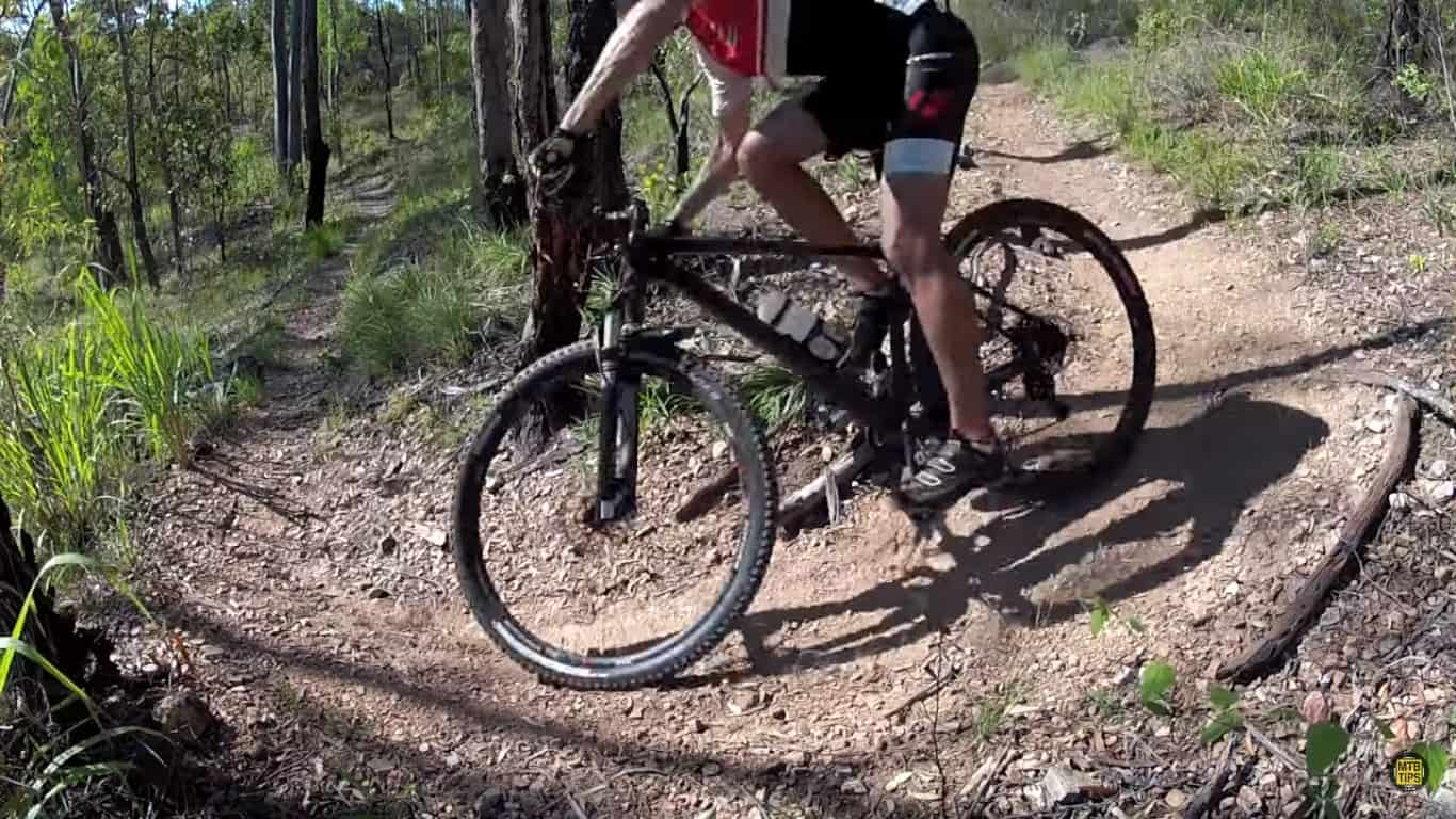 Switchbacks Mountain Biking