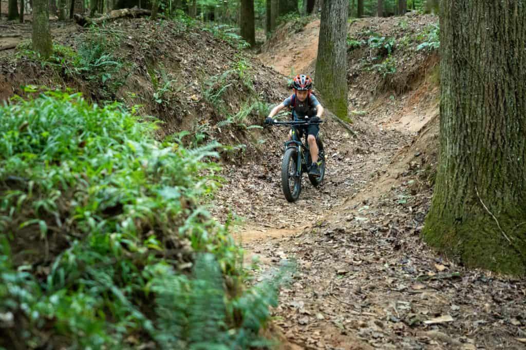 Specialized Riprock Kids Mountain Bike