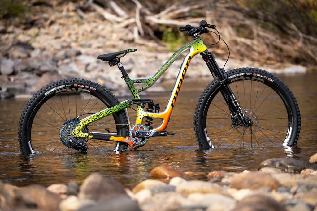 Niner Bikes Trout 9 RDO 29er