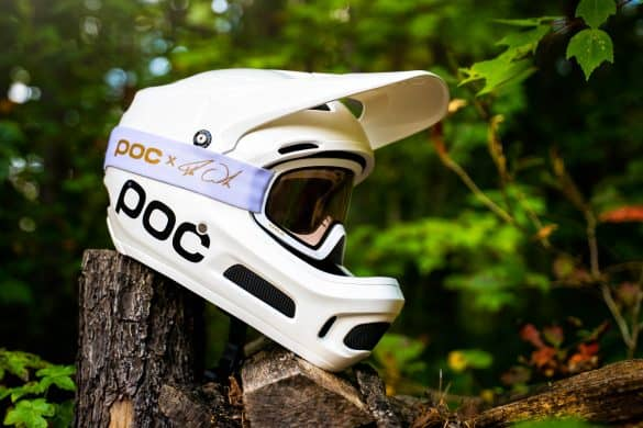 POC Full Face Mountain Biking Helmet