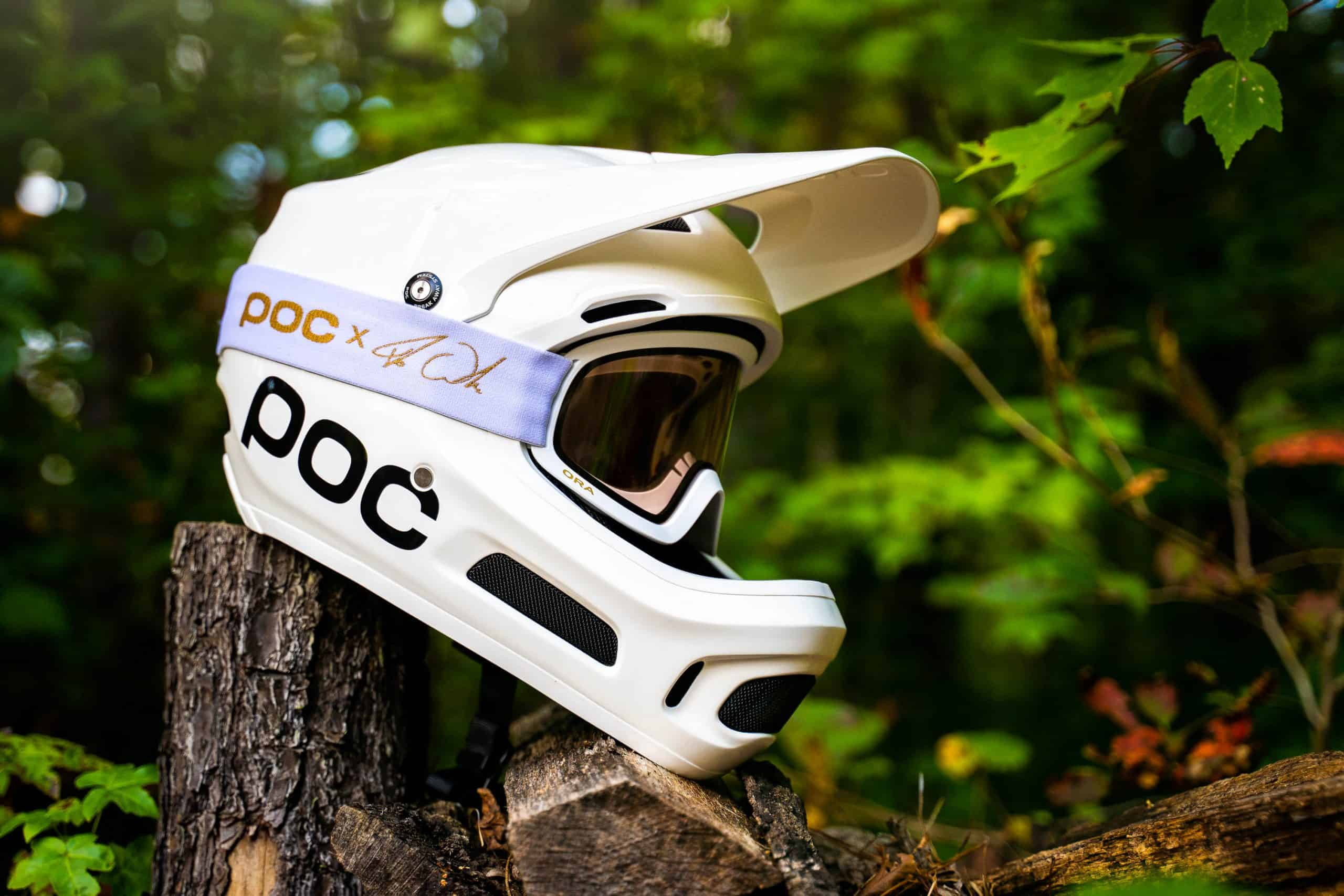 POC Coron Air Spin Enduro Full Face Mountain Biking Helmet