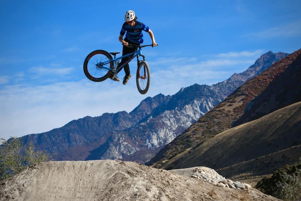 Deer Park Mountain Biking