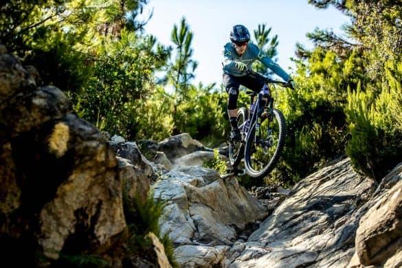 Santa Cruz Bullit E-Bike