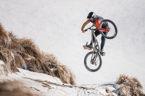 Commencal Bicycles Peak to Pub