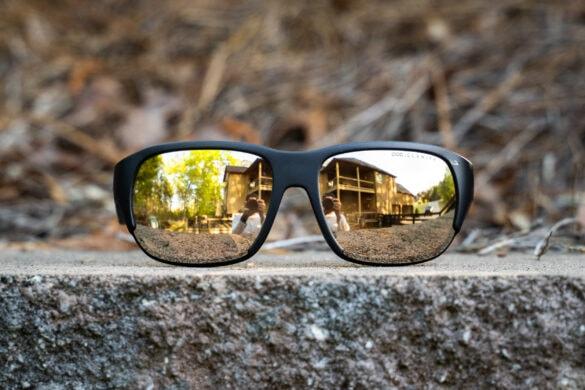 POC Define Mountain Biking Sunglasses